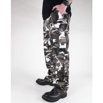 kalhoty pánské MIL-TEC - US Feldhose - Urban, MIL-TEC