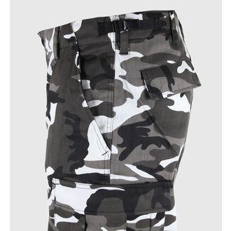 kalhoty pánské MIL-TEC - US Feldhose - Urban
