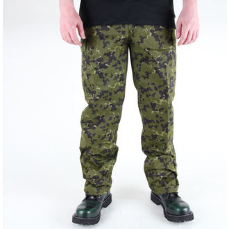 kalhoty pánské MIL-TEC - US Feldhose - Dan. Tarn - 11805025