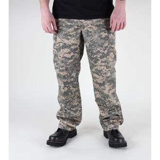 kalhoty pánské MIL-TEC - US Feldhose - AT-Digital, MIL-TEC