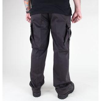 kalhoty pánské MIL-TEC - US Ranger Hose - BDU Black