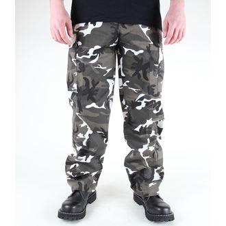 kalhoty pánské MIL-TEC - US Ragner Hose - BDU Urban, MIL-TEC