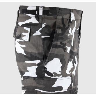 kalhoty pánské MIL-TEC - US Ragner Hose - BDU Urban