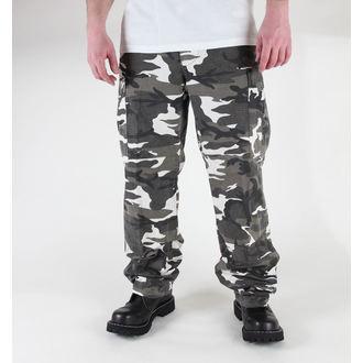 kalhoty pánské MIL-TEC - US Feldhose - CO Prewash Urban, MIL-TEC