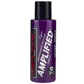 barva na vlasy MANIC PANIC - Amplified - Ultra Violet - 35849