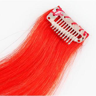 clip (příčesek) na vlasy MANIC PANIC - Human - Flaming Colour, MANIC PANIC