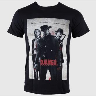 tričko pánské DJANGO - Liberty Poster - PE10037