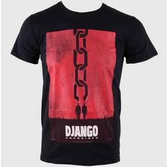 tričko pánské DJANGO - Poster - LIVE NATION - PE10036
