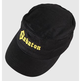 kšiltovka Sabaton - Logo - NUCLEAR BLAST - 206504