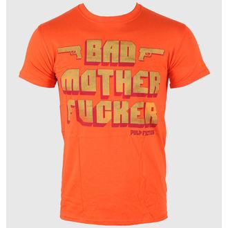 tričko pánské Pulp Fiction - Bad Mother - LIVE NATION - PE7448TSCP