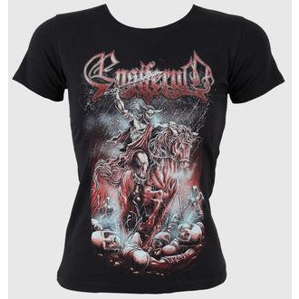 tričko dámské Ensiferum - Skeleton Horseman - NUCLEAR BLAST - 200731