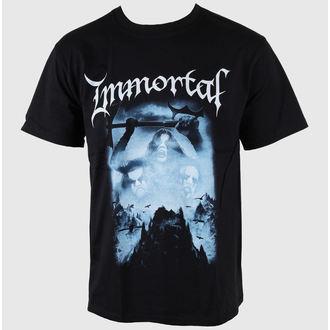 tričko pánské Immortal - Dark Itales Of Wrath - NUCLEAR BLAST, NUCLEAR BLAST, Immortal