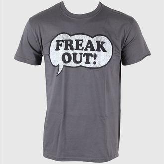 tričko pánské Frank Zappa - Freak Out (Logo) - PLASTIC HEAD, PLASTIC HEAD, Frank Zappa