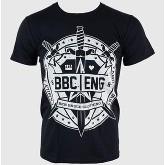tričko pánské Asking Alexandria - Ben Bruce - Swords - PH7259