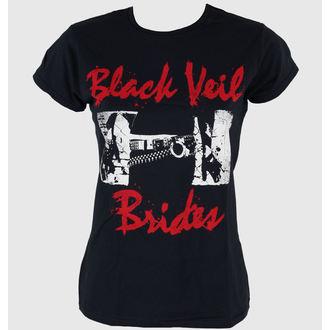 tričko dámské Black Veil Brides - Loiter - PLASTIC HEAD, PLASTIC HEAD, Black Veil Brides
