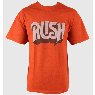 tričko pánské Rush - Vintage Logo - PLASTIC HEAD, PLASTIC HEAD, Rush