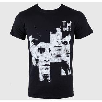 tričko pánské Who - Sections - PLASTIC HEAD, PLASTIC HEAD, Who