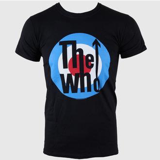 tričko pánské Who - Classic Target - PLASTIC HEAD - PH7419