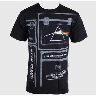 tričko pánské Pink Floyd - Crew - LIQUID BLUE, LIQUID BLUE, Pink Floyd