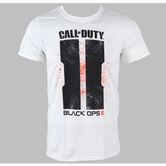tričko pánské Call Of Duty - Splash - PLASTIC HEAD - PH7586