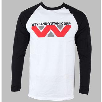 tričko pánské s dlouhým rukávem Alien (Vetřelec) - Weyland Yutani - PLASTIC HEAD, PLASTIC HEAD, Alien - Vetřelec