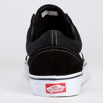 boty VANS - Old Skool - Black/White - VN000D3HY28