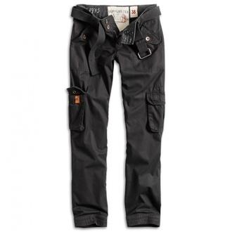 kalhoty dámské SURPLUS - Premium Slimmy - Black GE - 33-3588-63