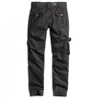 kalhoty dámské SURPLUS - Premium Slimmy - Black GE, SURPLUS