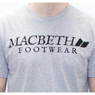 tričko pánské MACBETH - Vintage Logo