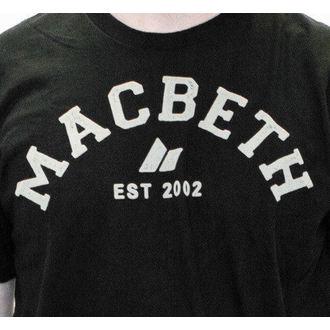 tričko pánské MACBETH - Varsity, MACBETH