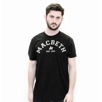 tričko pánské MACBETH - Varsity