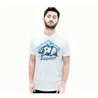 tričko pánské MACBETH - California
