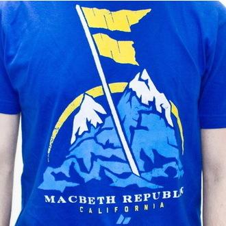 tričko pánské MACBETH - Republic