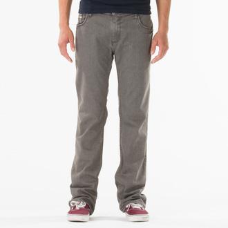 kalhoty pánské VANS - V66 Slim - Gravel Grey - VK4F52V