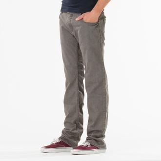 kalhoty pánské VANS - V66 Slim - Gravel Grey