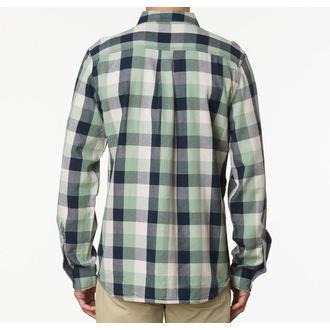 košile pánská VANS - Alameda - Green Bay, VANS