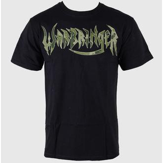 tričko pánské Warbringer - Total Fucking War - JSR