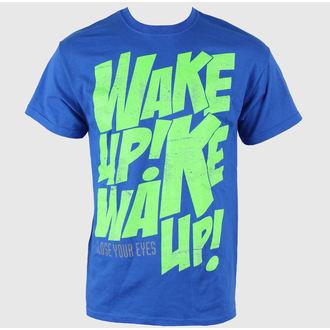 tričko pánské Close Your Eyes - Wake Up - VICTORY - VT650