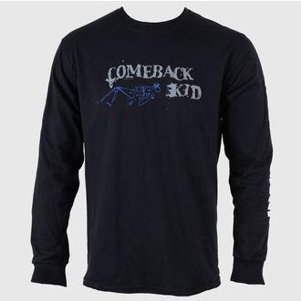 tričko pánské s dlouhým rukávem Comeback Kid - Wake The Dead - VICTORY, VICTORY RECORDS, Comeback Kid