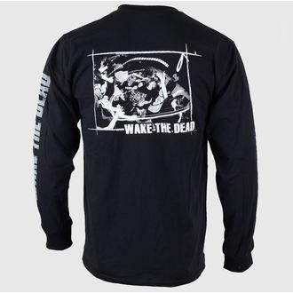 tričko pánské s dlouhým rukávem Comeback Kid - Wake The Dead - VICTORY