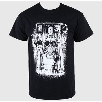 tričko pánské Otep - Little Girl - VICTORY, VICTORY RECORDS, Otep