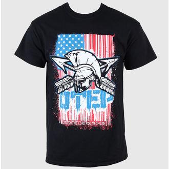 tričko pánské Otep - Flag - VICTORY, VICTORY RECORDS, Otep