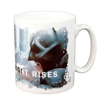 hrnek The Dark Knight Rises (Mask) - Pyramid Posters
