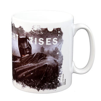 hrnek The Dark Knight Rises (Cityscape) - Pyramid Posters - MG22030