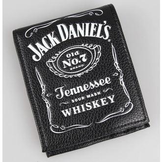 peněženka Jack Daniels - Classic Logo, JACK DANIELS
