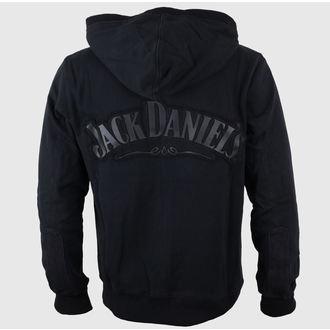 mikina pánská Jack Daniels - Black - BIOWORLD, JACK DANIELS