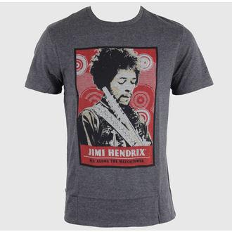 tričko pánské Jimi Hendrix - LEGEND, LEGEND, Jimi Hendrix