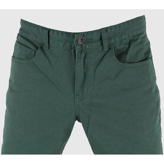 kalhoty pánské GLOBE - Goodstock - Foli - Foliage
