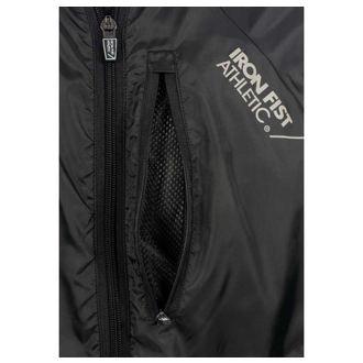 bunda pánská (šusťáková) IRON FIST - Packable, IRON FIST