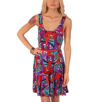 šaty dámské IRON FIST - Havana Breeze Jersey, IRON FIST
